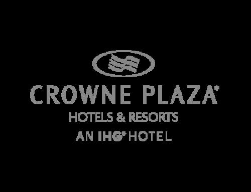 Crowne Plaza Hotel Riyadh